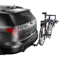 Thule Helium Aero Hitch 3-Bike Rack